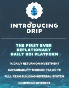 DRIP Community Ebook